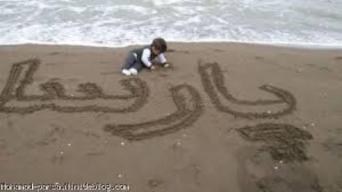 طراحی نام پارسا ساحل