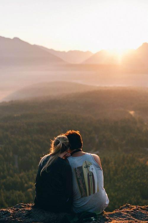 عکس های رمانتیک زوج های عاشق