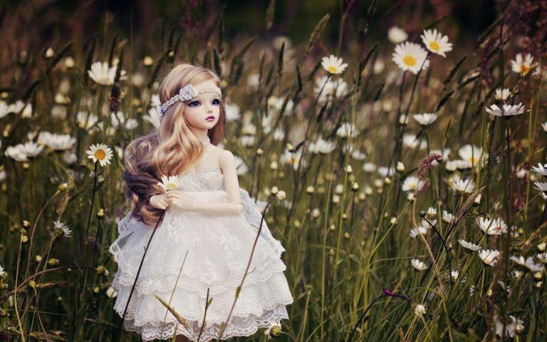 عکس فانتزی دخترانه, عکس فانتزی عاشقانه, عکس فانتزی دخترانه عروسکی