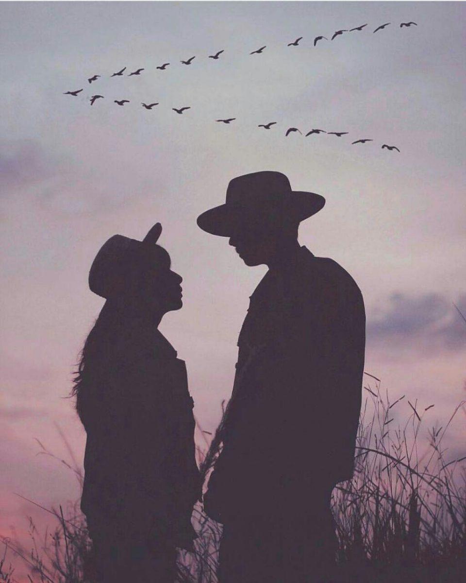 عکس دونفره عاشقانه, عکس دونفره رمانتیک, عکس پروفایل