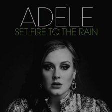 دانلود آهنگ عاشقانه Adele به نام Someone Like You