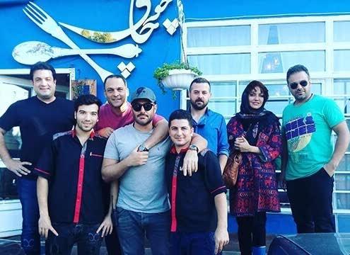دانلود سریال عاشقانه محمدرضا گلزار