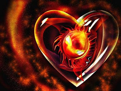 عکس قلب