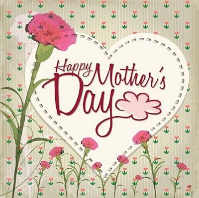 .عکس نوشته تبریک روز مادر به زبان انگلیسی